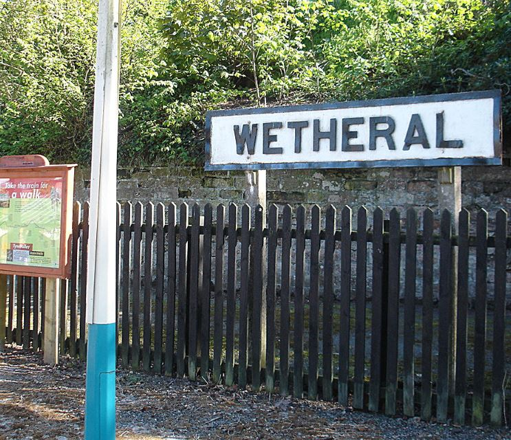 What Wetheral Parish Council Does