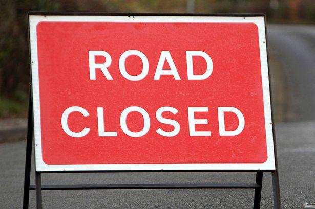 United Utilities Road Closures - Wetheral/Scotby/Cumwhinton